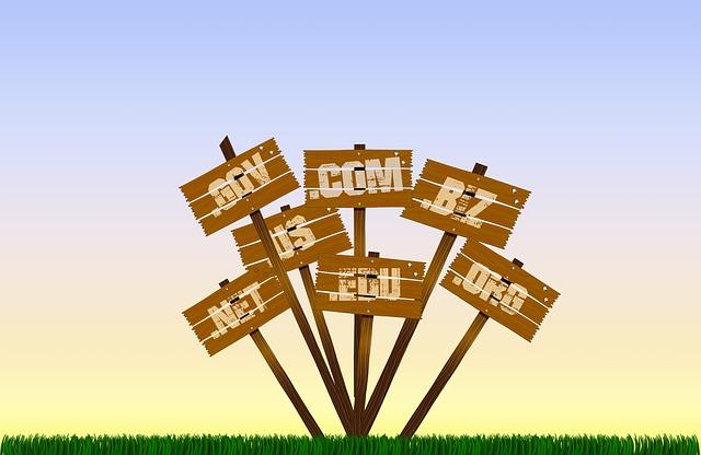 Think Again Before Buying Keyword Domain Names